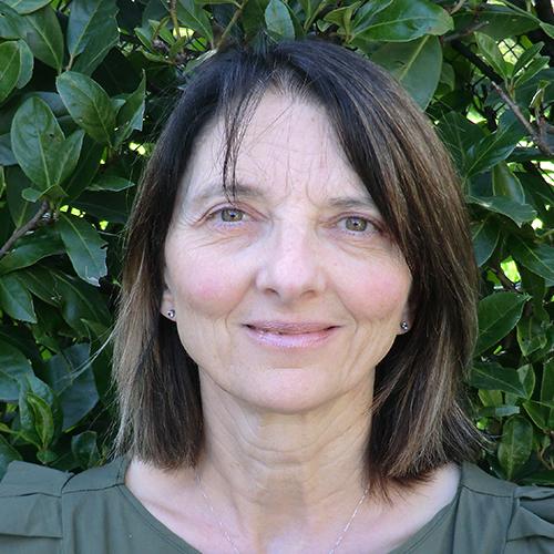 Chantal Dumas