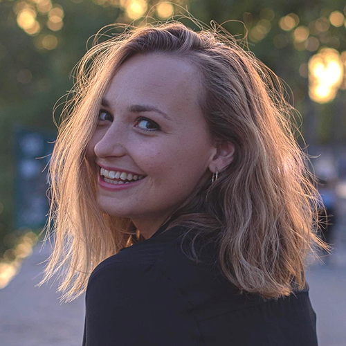 Marie Senger