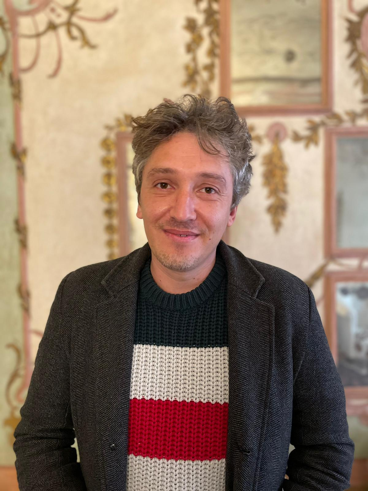 Olivier Tirton